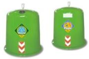 Containere reciclare, pubele